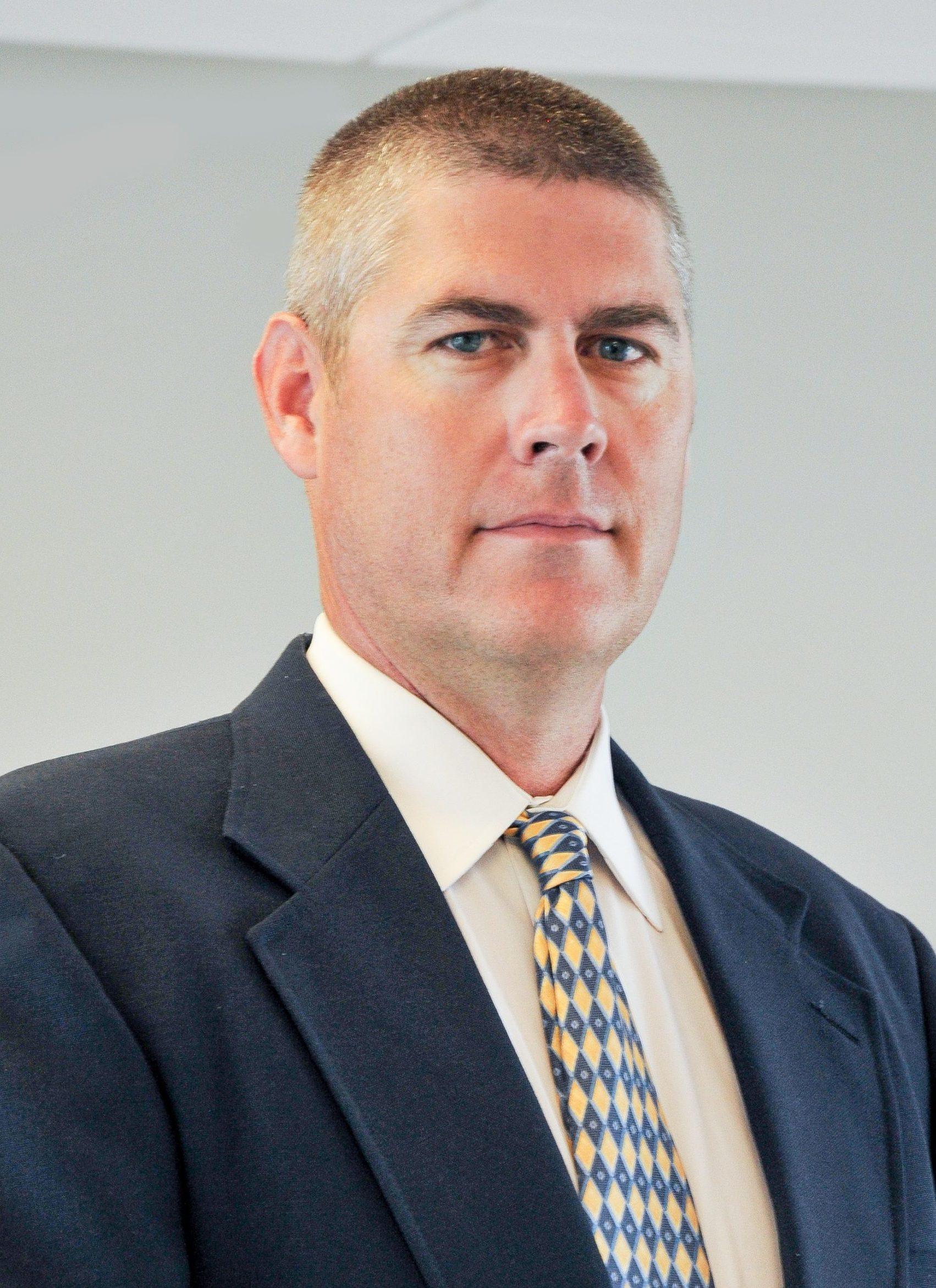 Marcus Balch