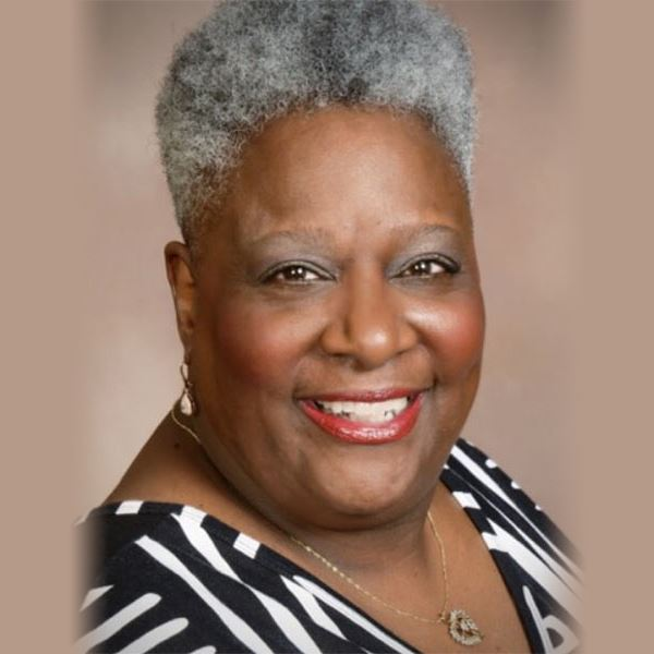 Dr. Brenda Richardson Rowe