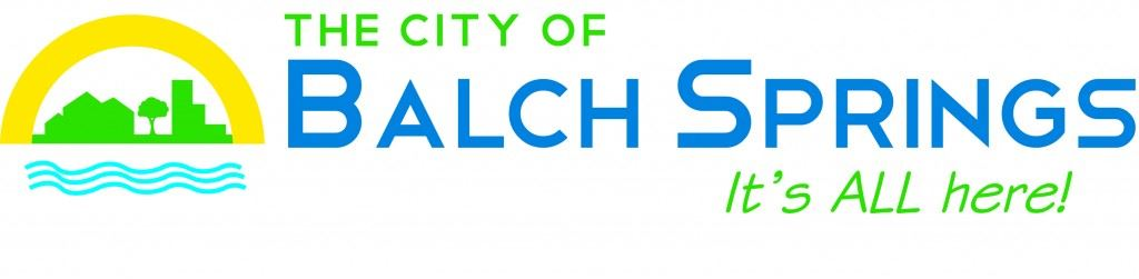 City of Balch Springs