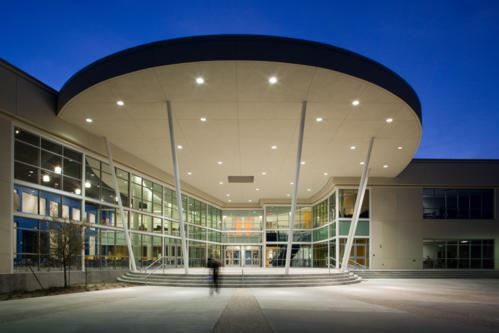Dallas College – Mountain View