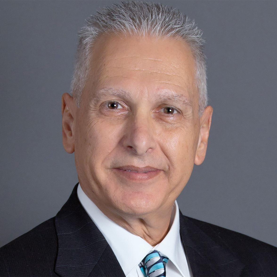 Hon. Barry L. Gordon
