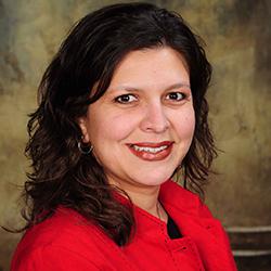 Amanda Skinner, IOM