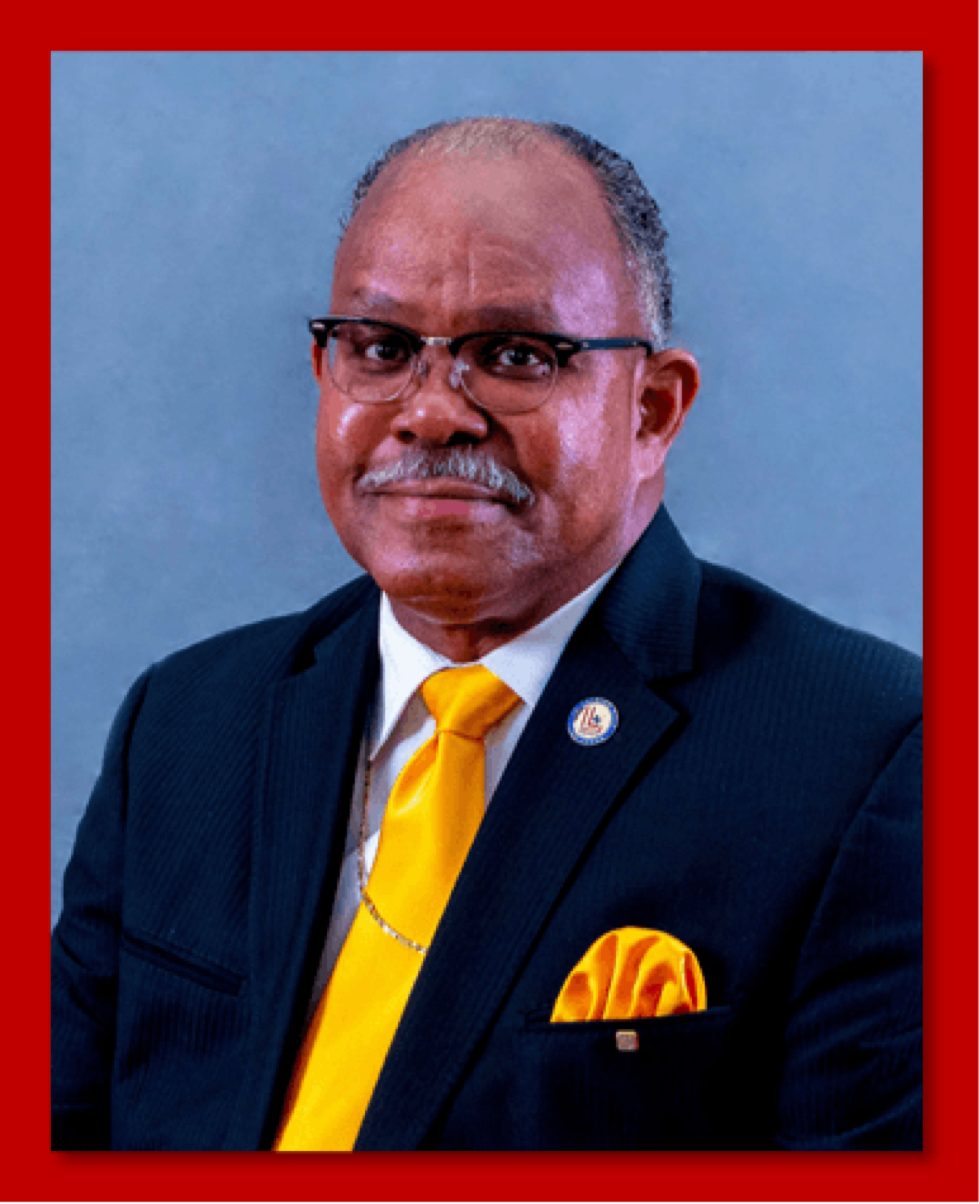 Hon. Clyde Hairston
