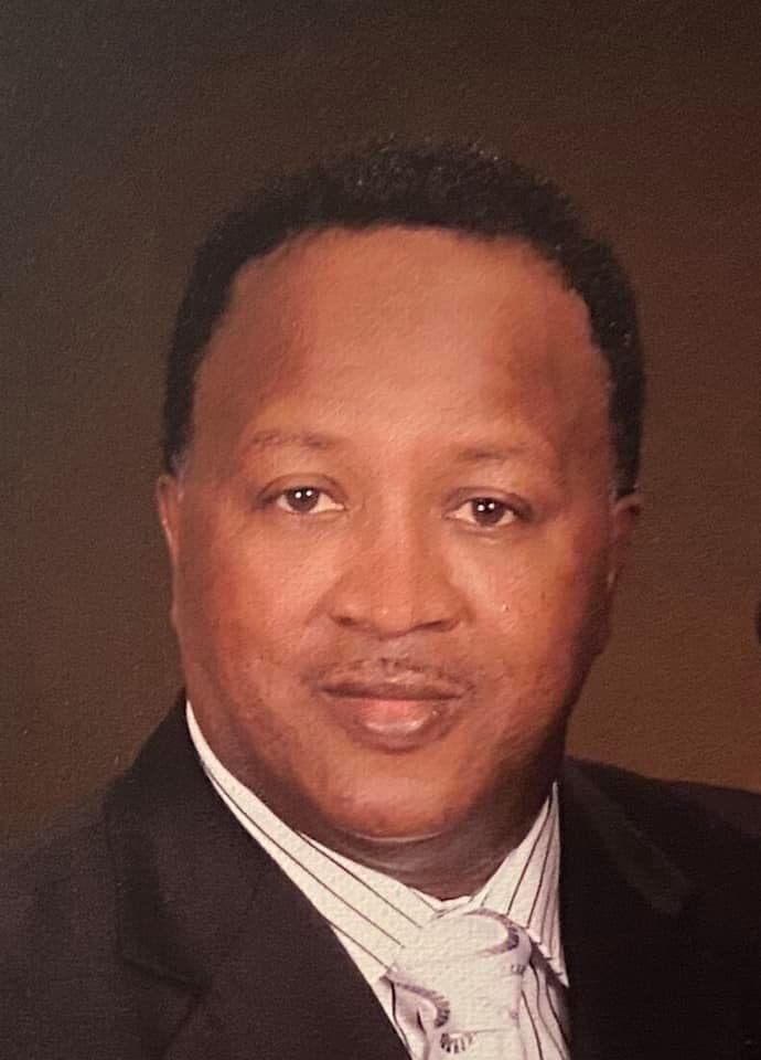 Chief Maurice Jones